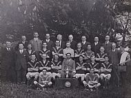 1. Walton Football club 1923 1924