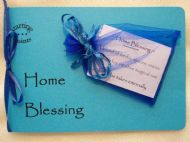 starting points - Home Blessing
