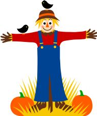 Dyke Scarecrow Festival