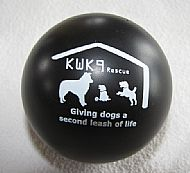 KWK9 Stress Ball (not for dogs)