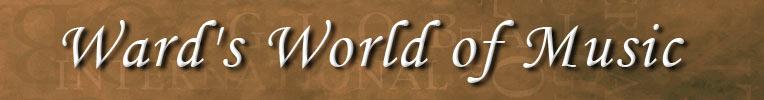 Ward's World of Music