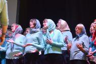 Spotlights Singers