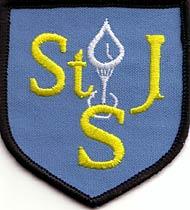 st. joseph's primary school crest