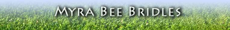 Myra Bee Bridles