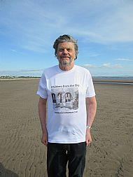 CFTS T-Shirt  £15 plus p&p