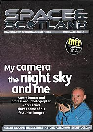 Space & Scotland magazine   (Issue 4)