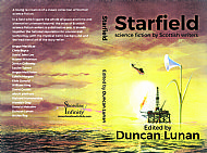 Starfield Signed £14 plus p&p