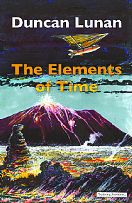 The Elements of Time Signed £12 plus p&p