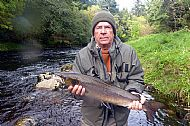 1st Scottish Salmon