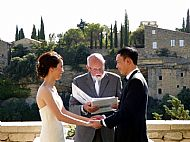 Su-Ann & Francis July 2017 Gordes