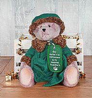 Grandma Teddy