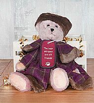 Old Friends Teddy