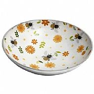 BUSY BEE ROUND BOWL