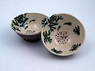 Small metamorphosis bowl