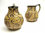 Large jugs