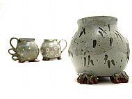 Creature mugs