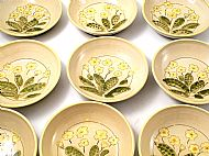Pasta bowl (primrose)