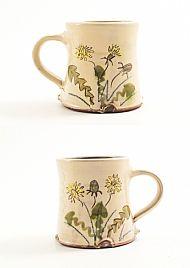 Small mug hedgerow