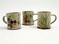 Small mugs