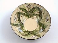 Medium serving bowl ramsons