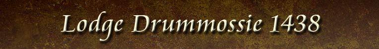Lodge Drummossie 1438