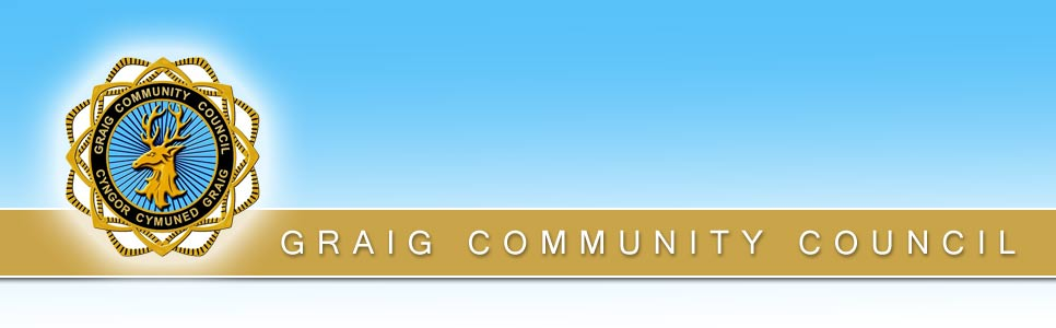 Graig Community Council