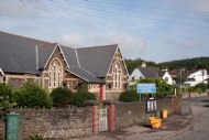 Rhiwderin Community Centre Today