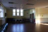 Rhiwderin Community Centre - Inside