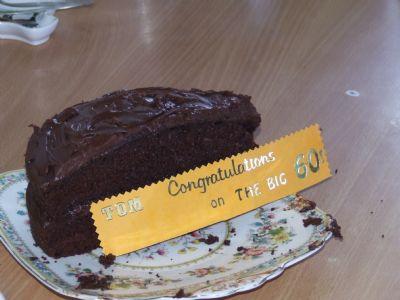 toms cake