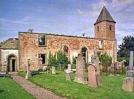Old Gaelic Chapel