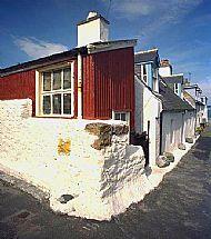Harold's Cottage