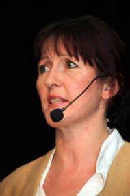 Jayne Borthwick