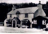 Rainbow Inn 1950s