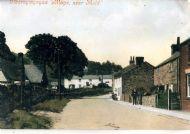 School Terrace - pre 1910