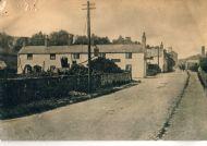 Swan Inn about 1904