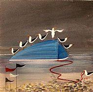 The Gull Band
