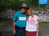Stephen & Sonja