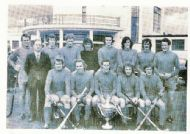 GMA's finest moment came in 1973 when it won the Camanachd Cup, defeating Kingussie 4-2 at Claggan Park, Fort William.