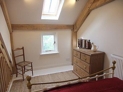 little trenant bedroom