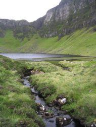 Loch Sneosdal