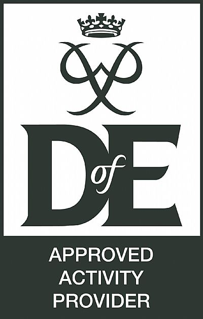 d of e approved activity provider