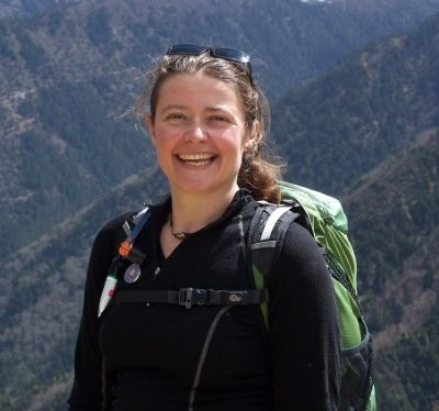 dofe expedition assessor georgina talfana