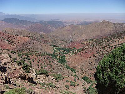 berber treks