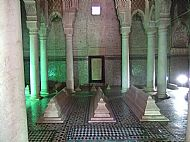 Saaidian tombs