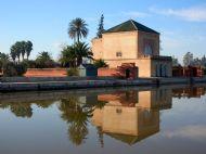 Jardin de Menara