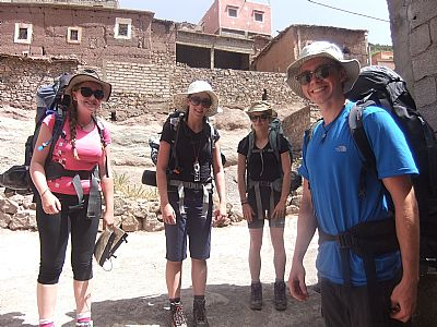 open enrolment dofe expedition assessments in morocco