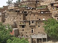 Berber villages