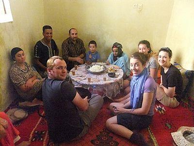 dofe residential in morocco