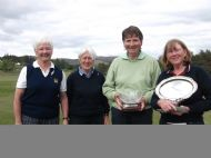 Senior ladies open