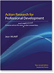Action Research for<br>Professional Development